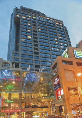 Photo of Crowne Plaza Hotel Beirut