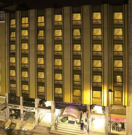 Photo of Prestige Hotel Istanbul