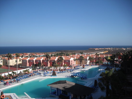 Photo of Aparthotel Oasis Tropical Fuerteventura