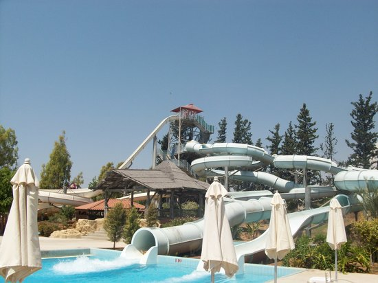 Photos of Fasouri Water Mania Water Park, Limassol