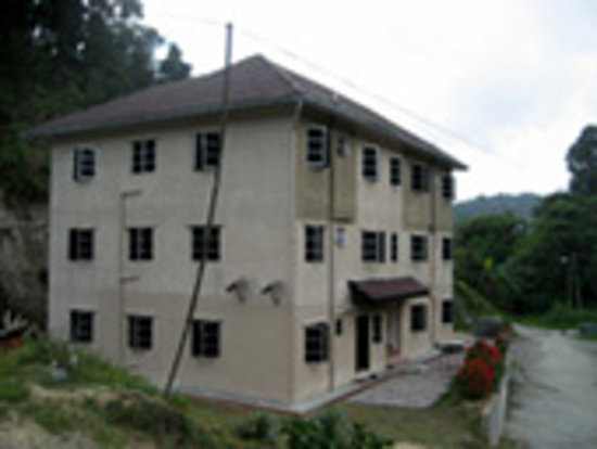 Tanah Rata, Malaysia: getlstd_property_photo
