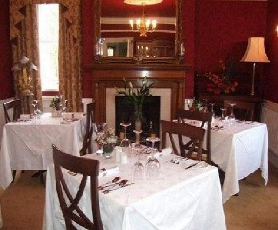 Newlands, UK: Dining Room