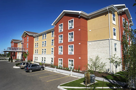 ‪MainStay Suites East Edmonton-Sherwood Park‬