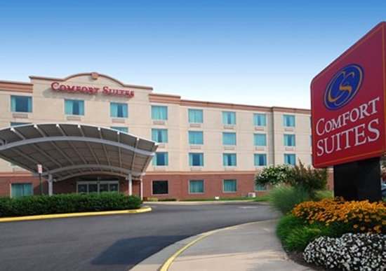 Photo of Comfort Suites Manassas Battlefield Park