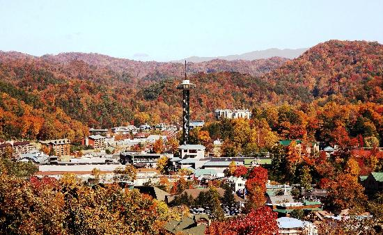 Pictures of Gatlinburg - Traveler Photos