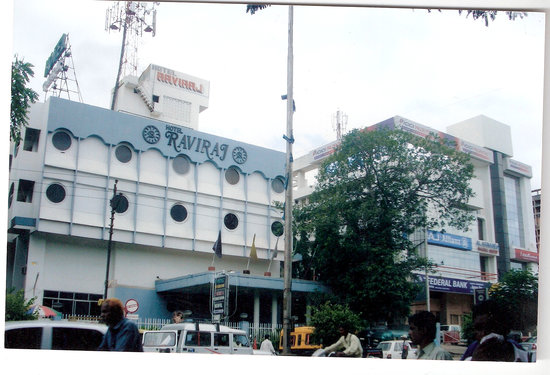 Raviraj Hotel