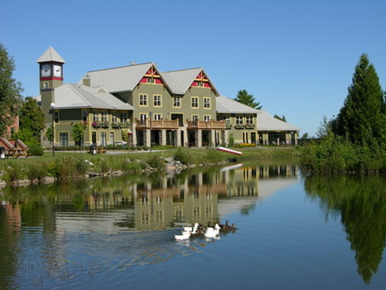 Photo of Dickson Manor at Calabogie Peaks Resort