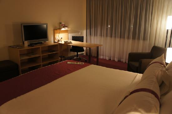 Holiday Inn Melbourne Airport: large