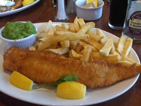 Long john silver 39 s now in manila places to eat for Long john silver fish and chips
