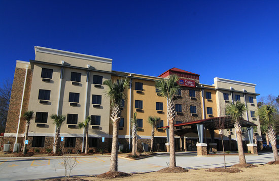 Photo of Comfort Suites Gainesville