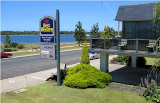 BEST WESTERN Banjo Paterson Motor Inn