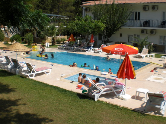 Maviay Hotel