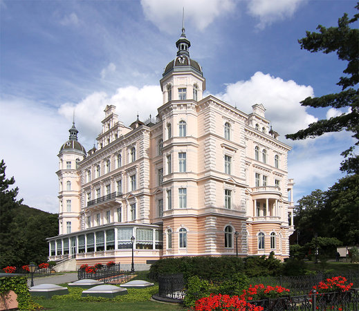 Photo of Bristol Palace Karlovy Vary