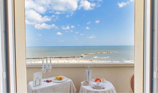 Photo of Hotel Imperial Beach Rimini