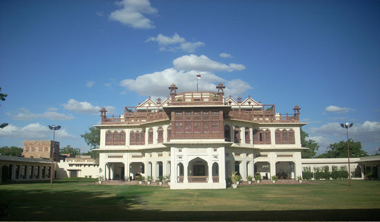 Khaas Bagh Jodhpur : getlstd_property_photo