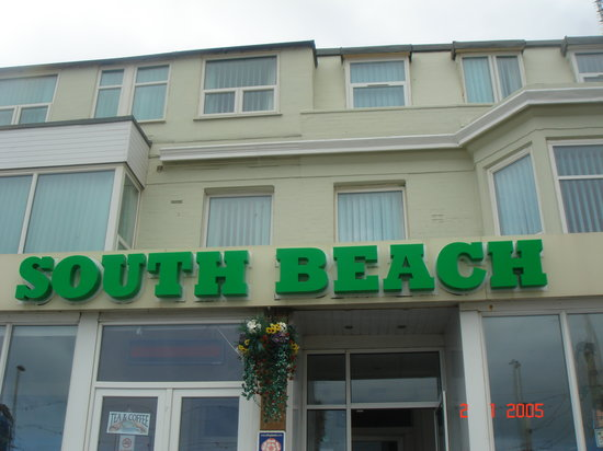 Photo of South Beach Blackpool