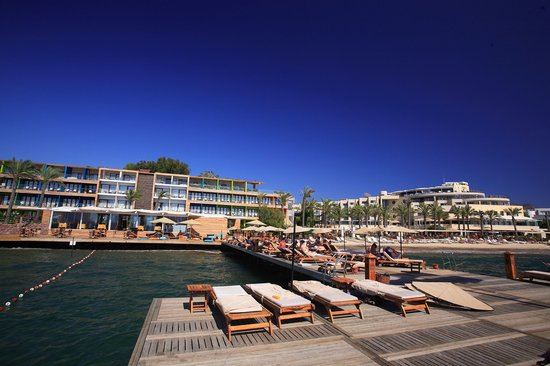Photo of Aegean Dream Resort Turgutreis