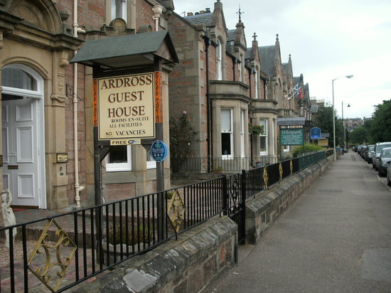 ‪Ardross and Glencairn Guesthouse‬