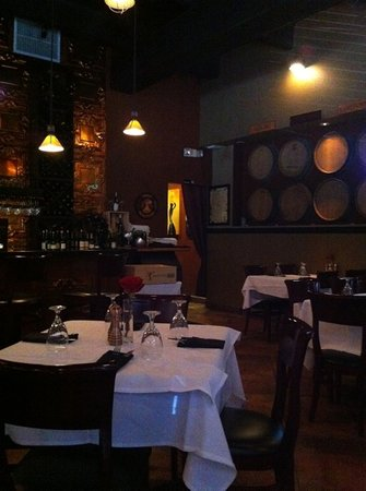Chef Adrianne's Vineyard Restaurant and Wine Bar