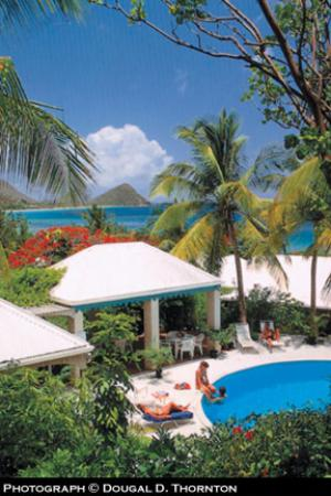 Photo of Sugar Mill Hotel Tortola