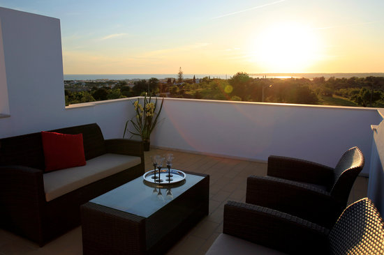 Photo of Ocean view Residences Albufeira