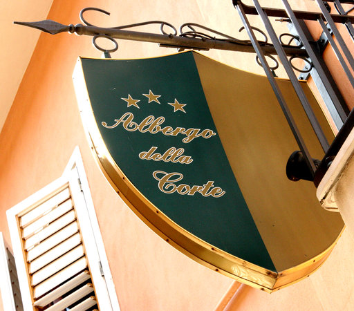 Photo of Albergo Della Corte Benevento