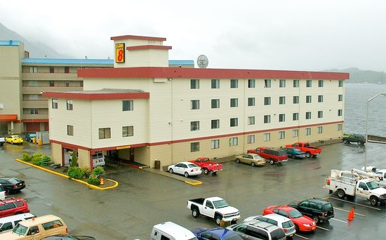Super 8 Ketchikan