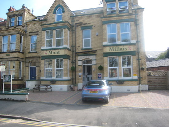 Mont Millais Hotel