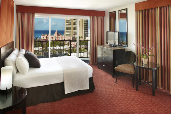 Aqua Waikiki Wave Hawaii Honolulu Hotel Reviews