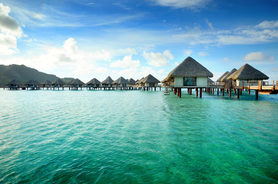Le Meridien Bora Bora