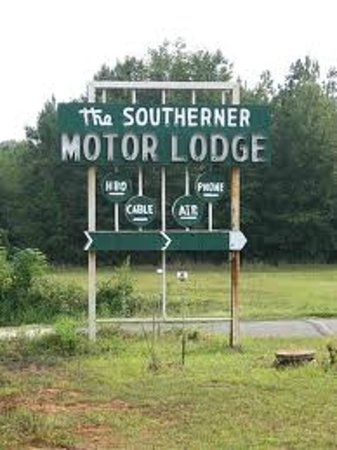 Southerner Motor Lodge
