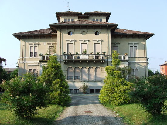 Villa Pichetta B&B