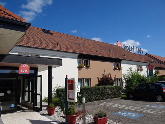 Photo of Ibis Strasbourg Nord Haguenau
