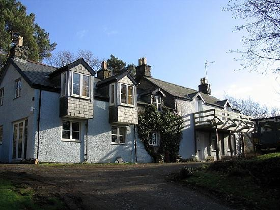 Coed Cae Bed & Breakfast