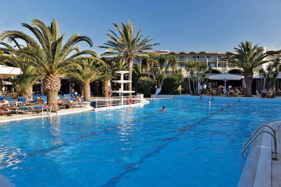 Kipriotis Hippocrates Hotel