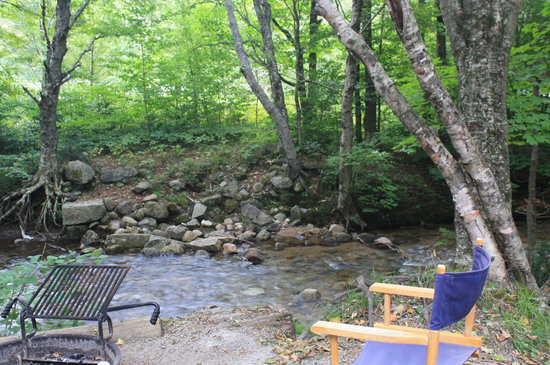 Photo of Lafayette Campground Franconia