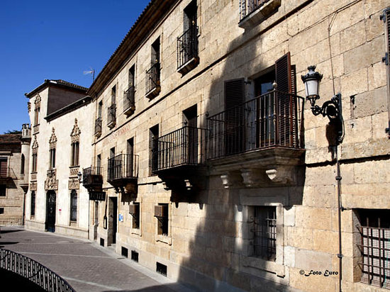 Photo of Hotel Conde Rodrigo I Ciudad Rodrigo