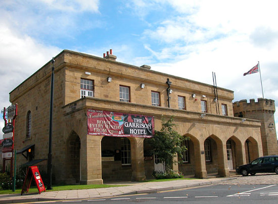 Garrison Hotel