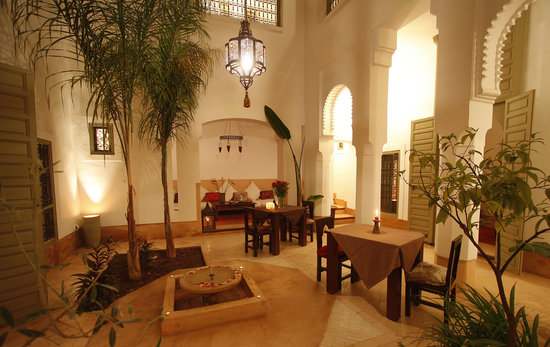 Photo of Riad Dar Baya Marrakech