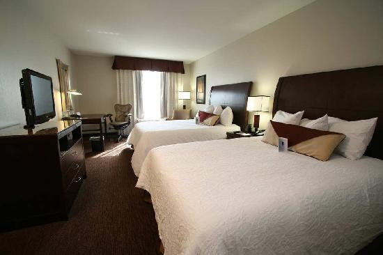 Hilton Garden Inn Toledo Perrysburg Ohio Hotel Reviews
