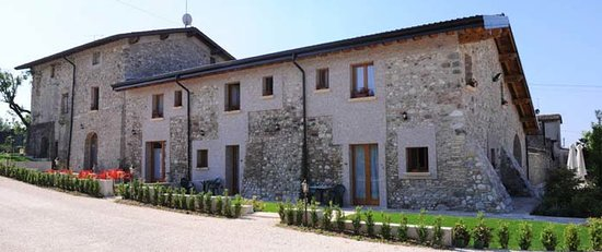 Agriturismo Corte La Sacca