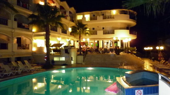 Photo of Atlantis Hotel Laganas