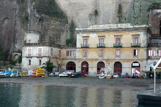 Photo of Marina Piccola 73 Sorrento