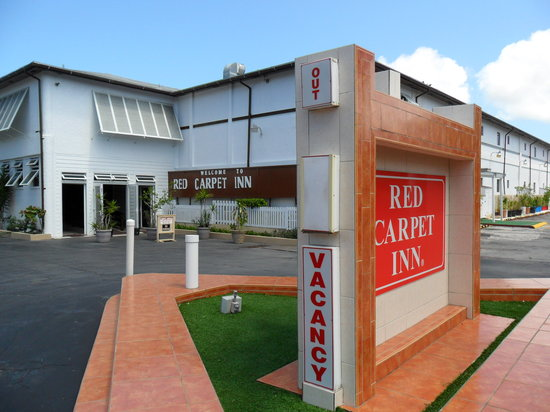 Photo of Red Carpet Inn Nassau