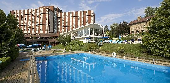 Photo of Danubius Health Spa Resort Aqua Heviz