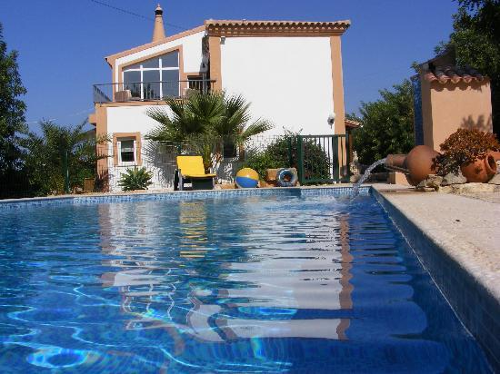Quinta Arruba Guest House