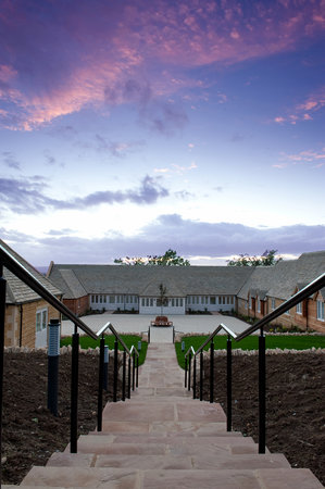Cotswold Conference Centre