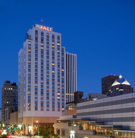 Hyatt Regency Rochester