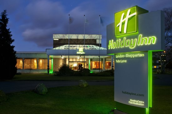 ‪Holiday Inn London-Shepperton‬