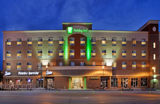Holiday Inn Omaha Downt